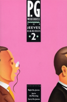 The Jeeves Omnibus : (Jeeves & Wooster) No. 2, Paperback