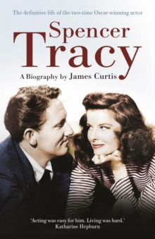 Spencer Tracy, Hardback Book