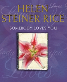 Somebody Loves You, Hardback Book