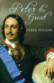 Peter the Great, Hardback