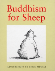 Buddhism for Sheep, Hardback
