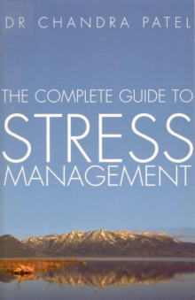 The Complete Guide to Stress Management, Paperback