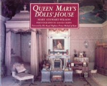Queen Mary's Dolls' House, Hardback Book