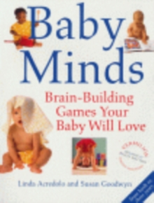 Baby Minds, Paperback Book