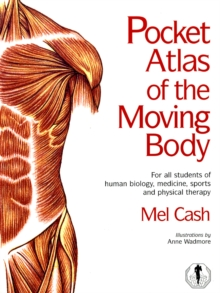 The Pocket Atlas of the Moving Body, Paperback