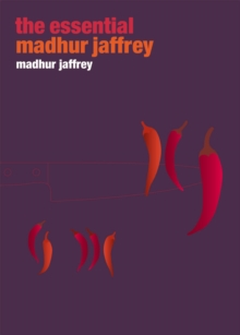 The Essential Madhur Jaffrey, Paperback