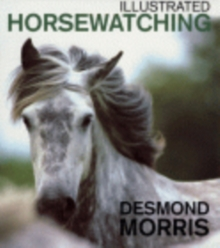 Illustrated Horsewatching, Paperback