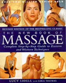 The New Book of Massage, Paperback Book