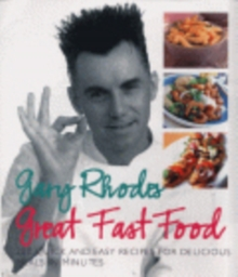Great Fast Food, Hardback
