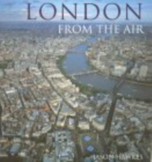 London from the Air, Hardback