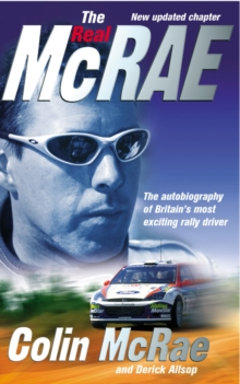 The Real McRae : The Autobiography of the Peoples Champion, Paperback