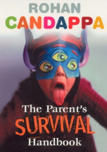 The Parents Survival Handbook, Paperback Book