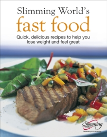 """Slimming World"" Fast Food, Hardback Book"
