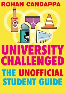 University Challenged, Paperback