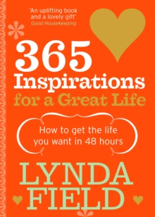 365 Inspirations for a Great Life, Paperback