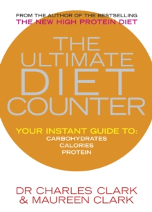 The Ultimate Diet Counter, Paperback