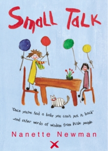 Small Talk, Paperback Book