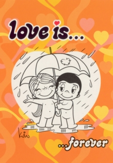 Love is... : Forever, Paperback