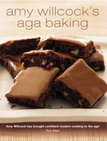Aga Baking, Hardback Book