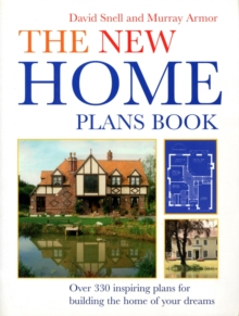 The New Home Plans Book, Paperback