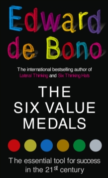 The Six Value Medals, Paperback
