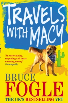 Travels with Macy, Paperback