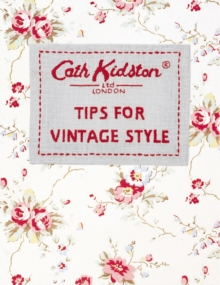 Tips for Vintage Style, Paperback