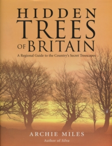 Hidden Trees of Britain, Hardback