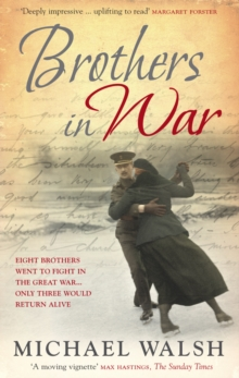 Brothers in War, Paperback