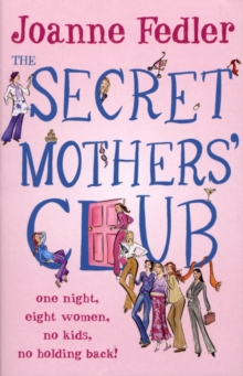 The Secret Mothers' Club, Paperback