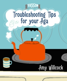 Troubleshooting Tips for Your Aga, Paperback
