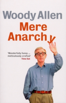 Mere Anarchy, Paperback