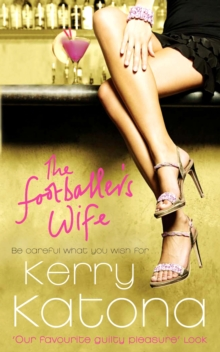 The Footballer's Wife, Paperback