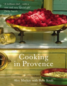 Cooking in Provence, Hardback