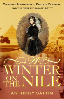 A Winter on the Nile, Hardback Book