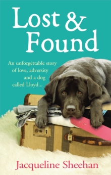 Lost and Found, Paperback