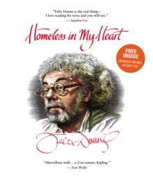 Homeless in My Heart, Paperback