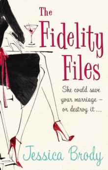 The Fidelity Files, Paperback