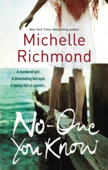 No One You Know, Paperback