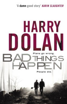 Bad Things Happen, Paperback