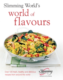 """Slimming World"" : World of Flavours, Hardback"
