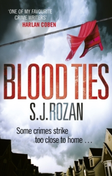 Blood Ties, Paperback