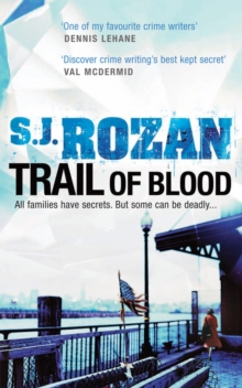 Trail of Blood, Paperback