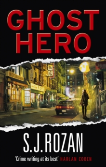 Ghost Hero, Paperback Book