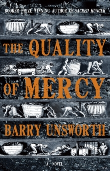 The Quality of Mercy, Hardback Book