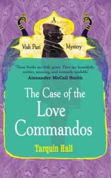 The Case of the Love Commandos, Paperback