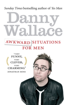 Awkward Situations for Men, Paperback