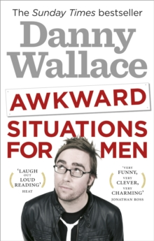 Awkward Situations for Men, Paperback Book
