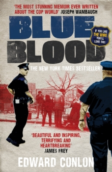 Blue Blood, Paperback
