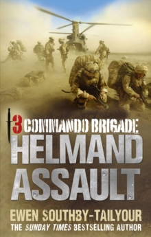 3 Commando: Helmand Assault, Paperback